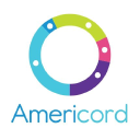 Americord Registry logo