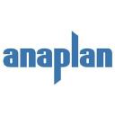 Anaplan logo