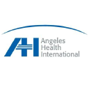 Hospital Angeles de Tijuana logo