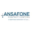 Ansafone Contact Centers logo