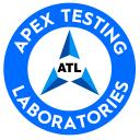 Apex Testing Laboratories logo
