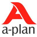 A-Plan Insurance logo
