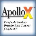 ApolloX Pest Control logo