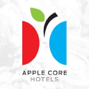 Apple Core Hotels Inc., logo