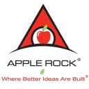 Apple Rock Displays logo