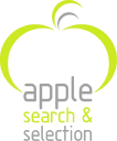 Apple Search & Selection logo
