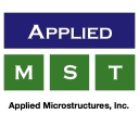 Applied MicroStructures, Inc. logo