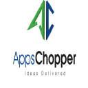 AppsChopper - Mobile App & Game Development Company logo