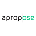 Apropose, Inc. logo