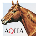 American Quarter Horse Association logo