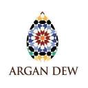 Argan Dew logo