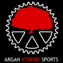 Argan Xtreme Sports logo