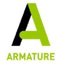 ARMATURE Corporation logo
