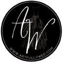 Artfully Wed logo