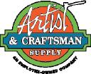 Artist & Craftsman Supply logo