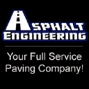 Asphalt Engineering logo