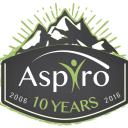 Aspiro - High Adventure Program logo
