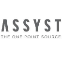 Assyst International Pvt Ltd logo