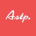 ASTP | The Social, Digital & Content Marketing Agency logo