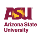 Arizona State University School of Film, Dance and Theatre logo