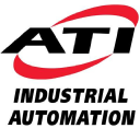 ATI Industrial Automation logo