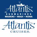 Atlantis Submarines logo