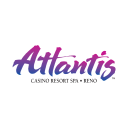 Atlantis Casino Resort Spa logo