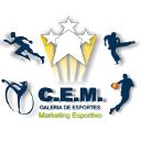 GALERIA DE ESPORTES logo