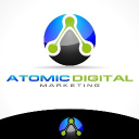 Atomic Digital Marketing logo