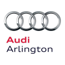 Audi Arlington logo