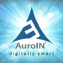 AuroIN - Full service digital marketing agency logo