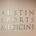 Austin Sports Medicine logo
