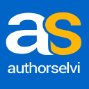 Authorselvi- Website Design and Development Firm logo