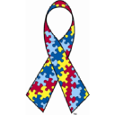 Autism Society of America logo