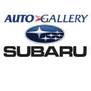 Auto Gallery logo