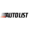 Auto List of Canada logo