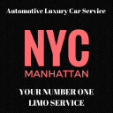Automotive Luxury Transportation logo