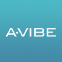 A-VIBE Web Development logo
