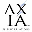 Axia Public Relations logo