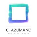 Azumano Travel logo