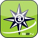 B2N Social Media Services logo