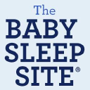 The Baby Sleep Site logo