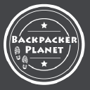 Backpacker Planet logo