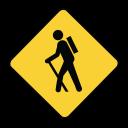 Backpacker Travel logo
