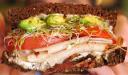 Baggin's Gourmet Sandwiches logo