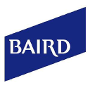 Baird Capital logo