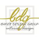 Baker Design Group Interior Design logo