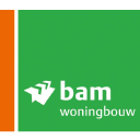 BAM Woningbouw logo
