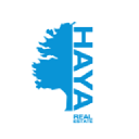 Haya Real Estate logo