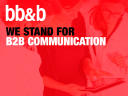 BB&B logo